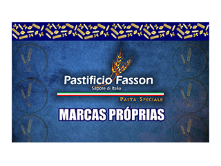 Pastificio Fasson