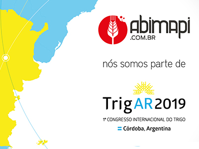 1º Congresso Internacional do Trigo