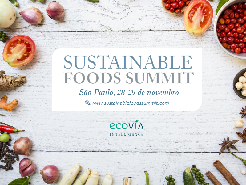 Sustainable Foods Summit