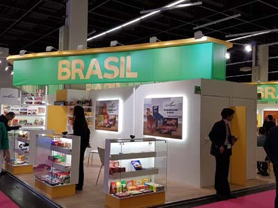 ABIMAPI leva oito empresas para a International Sweets and Biscuits Fair (ISM)